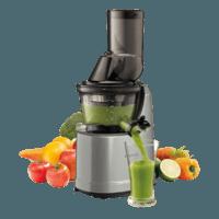 Storcator de fructe si legume B1700, Silver