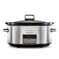 Slow Cooker 7.5L Digital