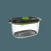 Caserola pentru vidat alimente 1.2 L