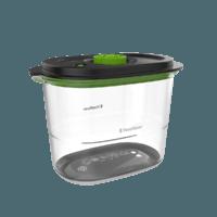 Caserola pentru vidat alimente 1.9 L