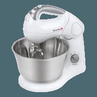 Mixer compact cu bol