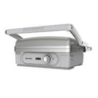 Gratar electric Ultimate Grill DuraCeramic