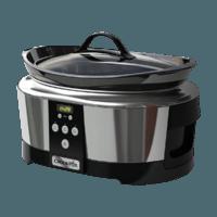 Slow Cooker 5.7L Digital