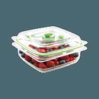 Caserola pentru vidat alimente 0.710 L
