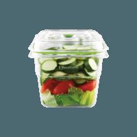 Caserola pentru vidat alimente 1.893 L
