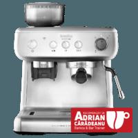 Barista Max Espresso Machine
