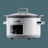 Slow cooker 5.0 L Digital DuraCeramic Sauté