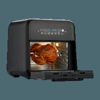 Rotisserie Air Fryer Oven